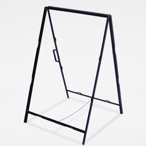 A-frame (vertical)