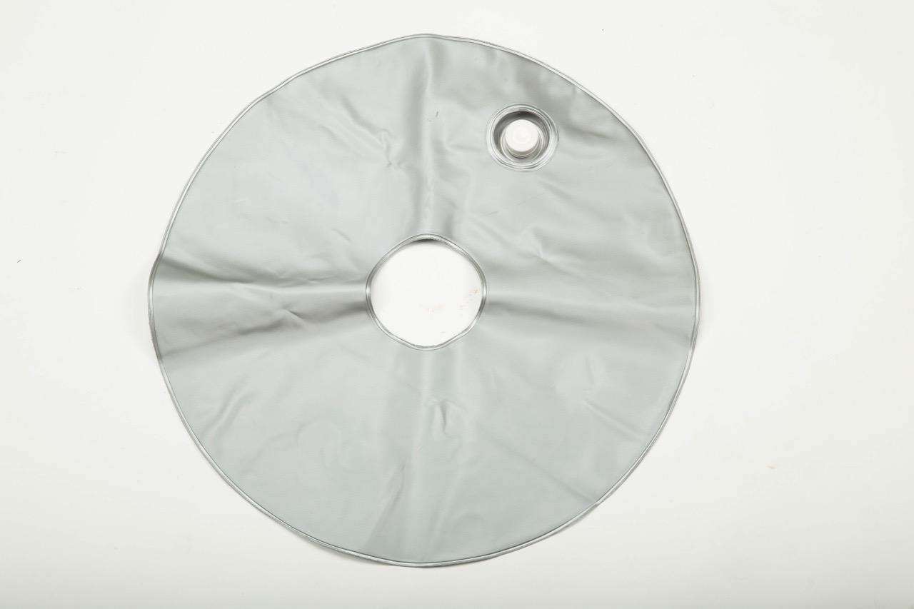 Flag Base water bag