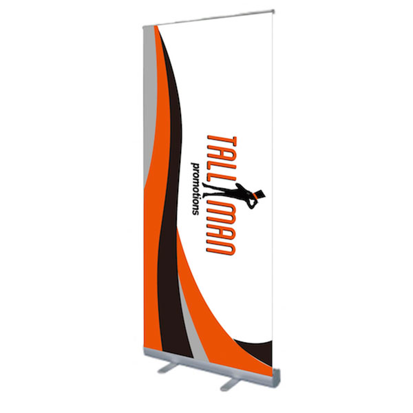 Retractable Banners – Economy Line