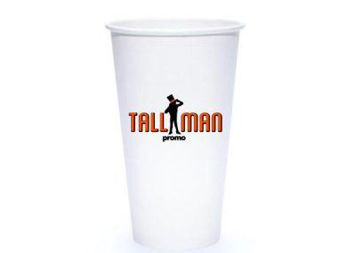 custom paper cup