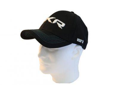 custom basic fitted cap