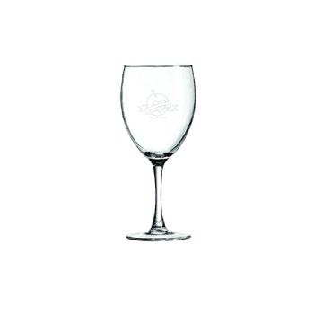 Custom Wine Glassware